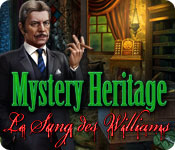 Mystery Heritage: Le Sang des Williams