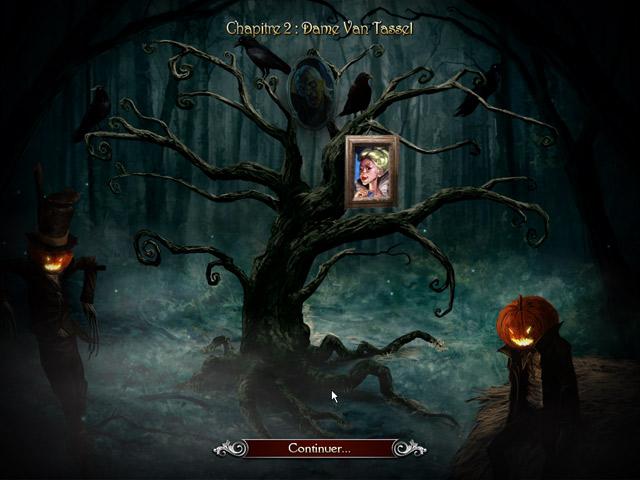 Mystery Legends: Sleepy Hollow télécharger