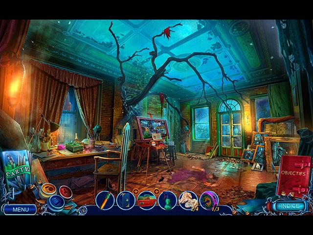 Mystery Tales: Une Âme d'Artiste image