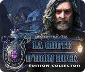 Mystery Trackers: La Chute d'Iron Rock Édition Collector