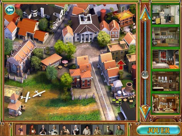 Mysteryville image