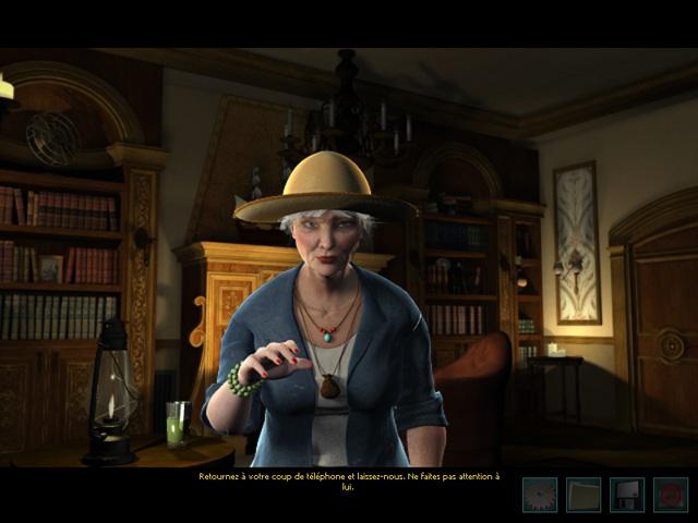 Nancy Drew: La Légende du Crâne de Cristal télécharger