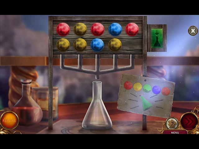 Nevertales: L'Abomination télécharger