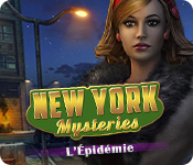 New York Mysteries: L'Épidémie