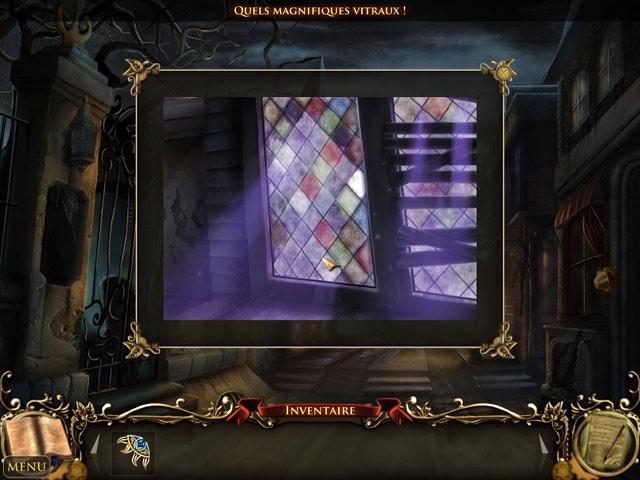 Nightfall Mysteries: La Malédiction de l'Opéra image
