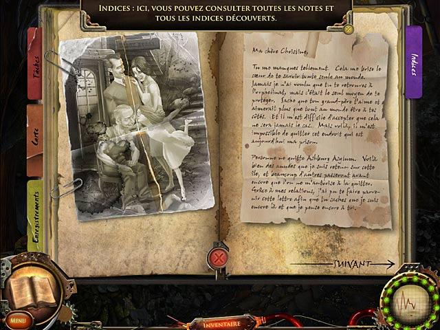 Nightfall Mysteries: L'Asile Oublié télécharger