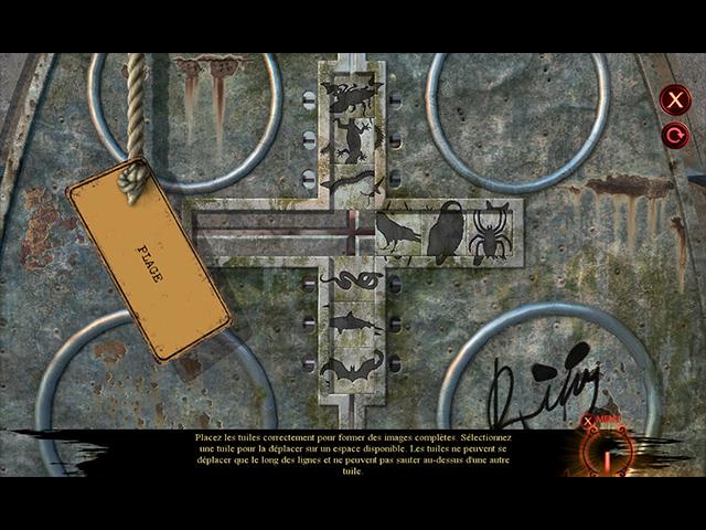 Phantasmat: Fictions Meurtrières