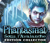 Phantasmat: Sous l'Avalanche Edition Collector