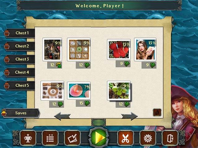 Puzzle Pirate 2 image