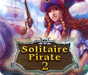 Solitaire Pirate 2