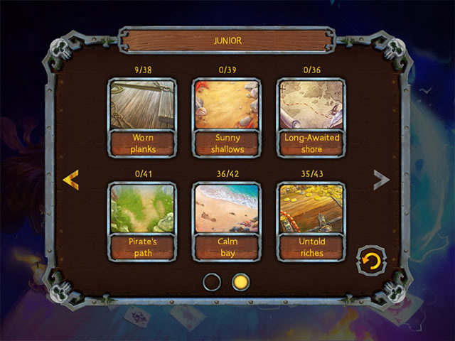 Solitaire Pirate 3 image