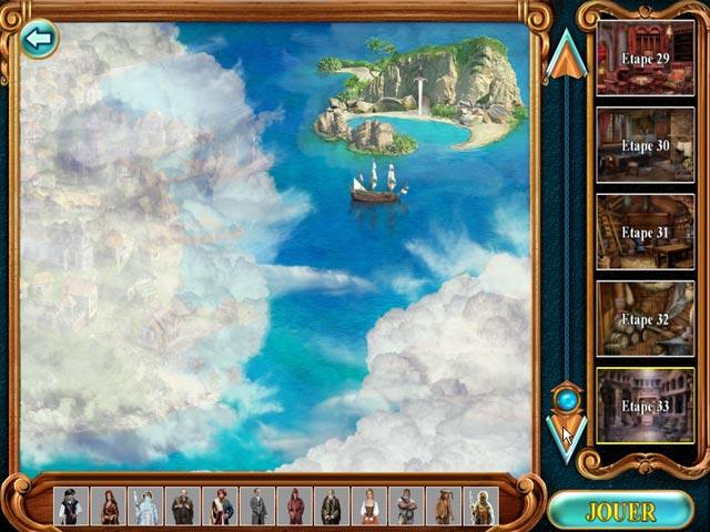 Pirateville image