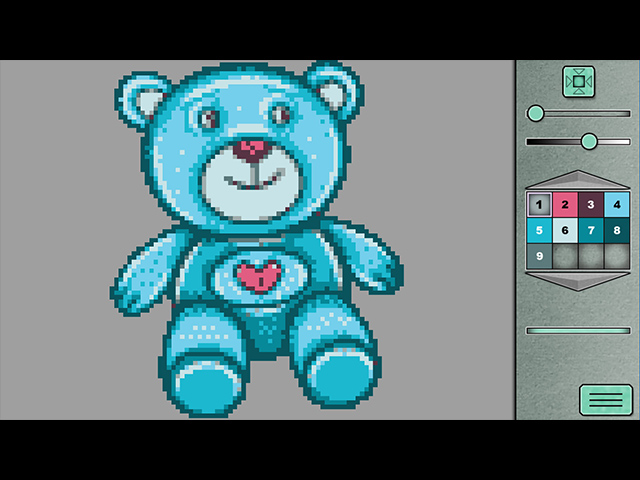 Pixel Art 2 télécharger