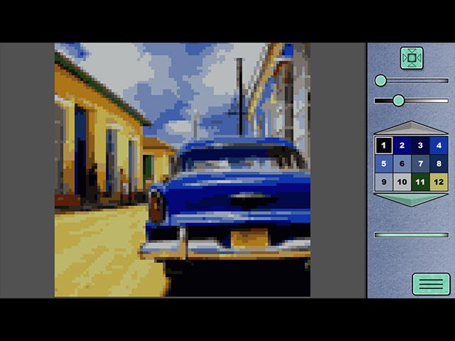 Pixel Art 3 télécharger
