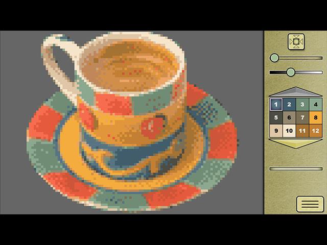 Pixel Art 7 image