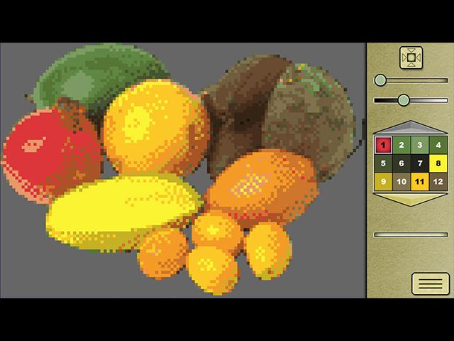 Pixel Art 7 télécharger