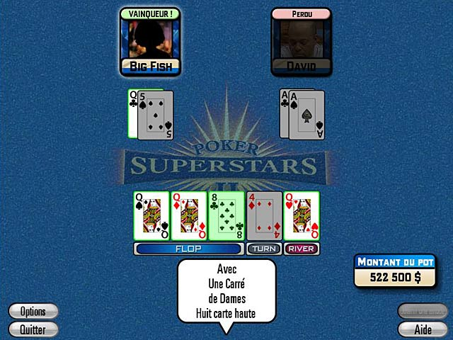 Poker Superstars II image