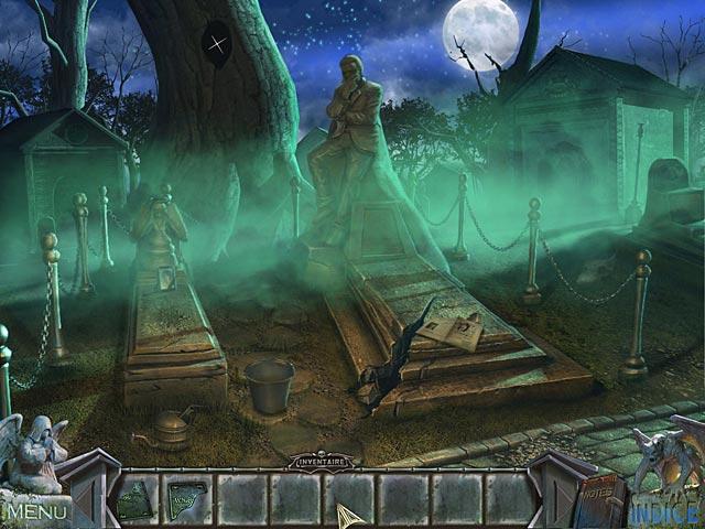 Redemption Cemetery: La Malédiction du Corbeau image