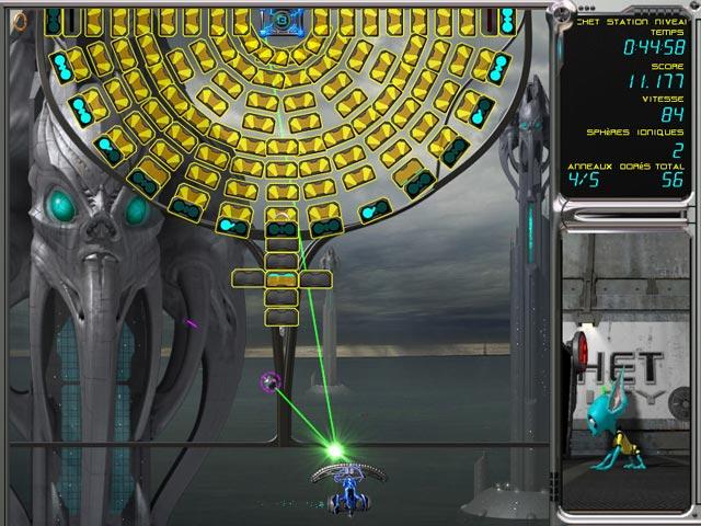 Ricochet: Infinity télécharger