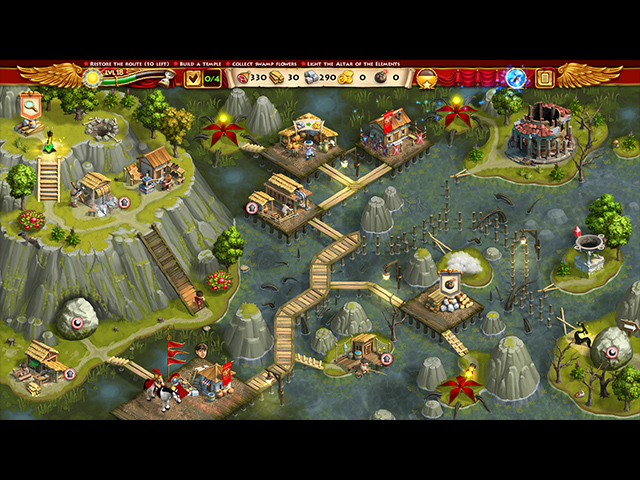 Roads of Rome: New Generation 3 Édition Collector image