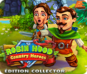Robin Hood: Country Heroes Édition Collector