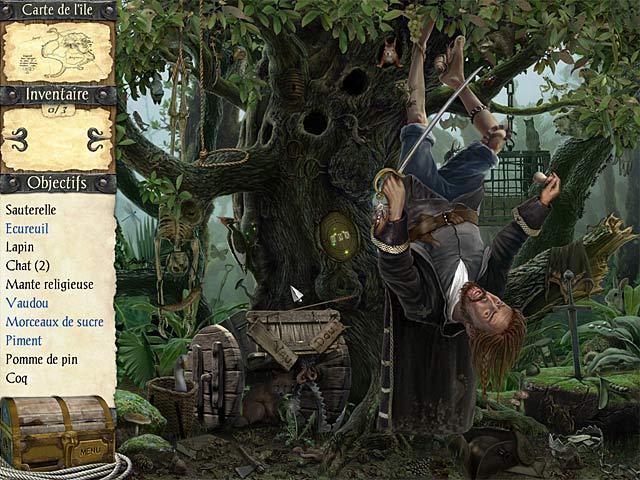 Robinson Crusoé et les Pirates Maudits télécharger