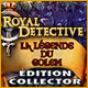 Royal Detective: La Légende du Golem Édition Collector