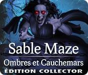 Sable Maze: Ombres et Cauchemars Édition Collector