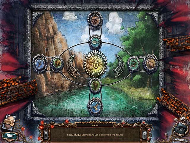 Sacra Terra: Le Baiser de la Mort Edition Collector image
