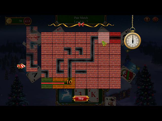 Santa's Christmas Solitaire 2 télécharger