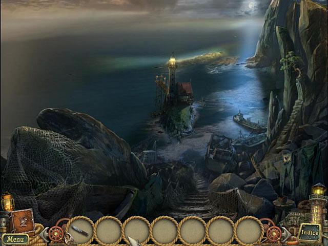 Sea Legends: Le Phare du Diable
