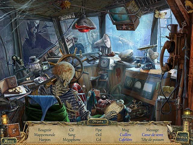Sea Legends: Le Phare du Diable image