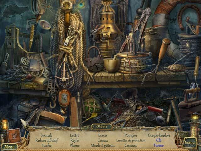 Sea Legends: Le Phare du Diable télécharger