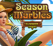 Season Marbles: Summer