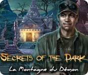 Secrets of the Dark: La Montagne du Démon