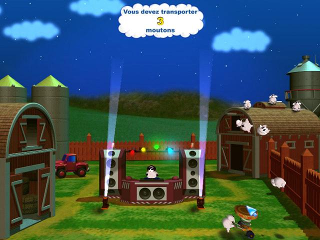 Sheep's Quest télécharger