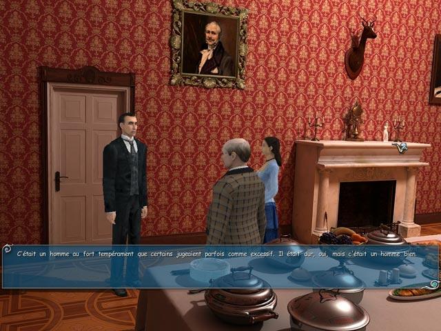 Sherlock Holmes: La Boucle d'Argent télécharger