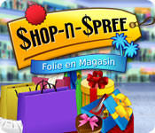 Shop-n-Spree: Folie en Magasin