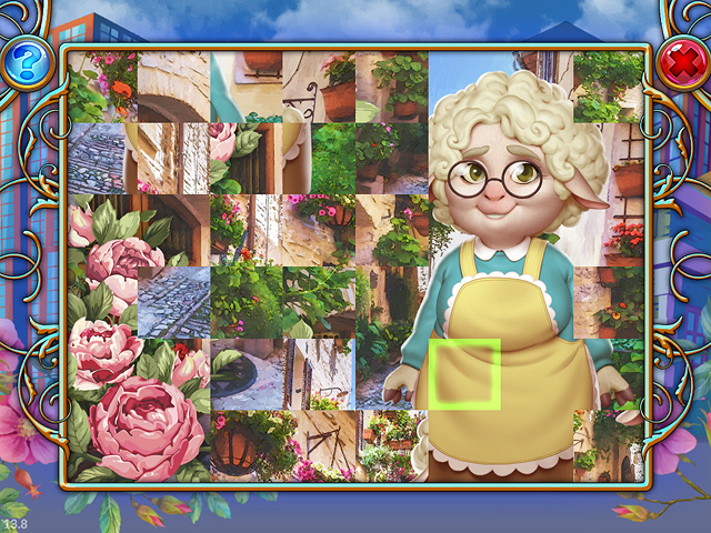 Shopping Clutter 3: Blooming Tale image