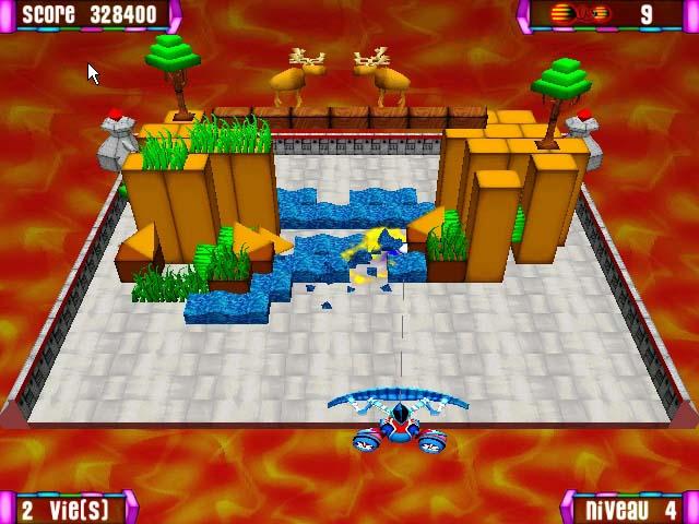 Smash Frenzy 2 image