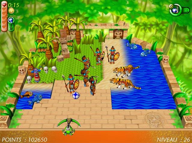 Smash Frenzy 4 image
