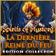 Spirits of Mystery: La Dernière Reine de Feu Édition Collector