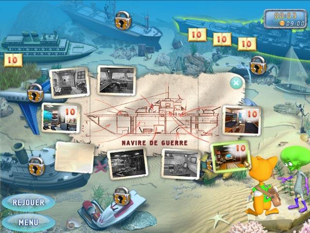 Sprill: Le Mystère du Triangle des Bermudes télécharger