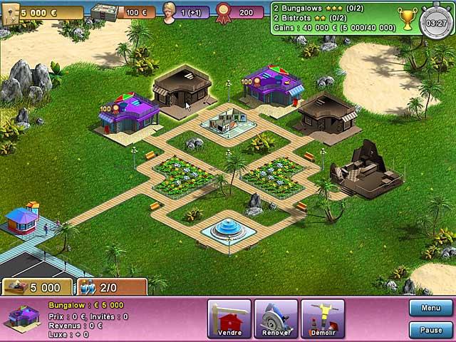 Summer Resort Mogul télécharger