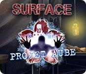Surface: Projet Aube