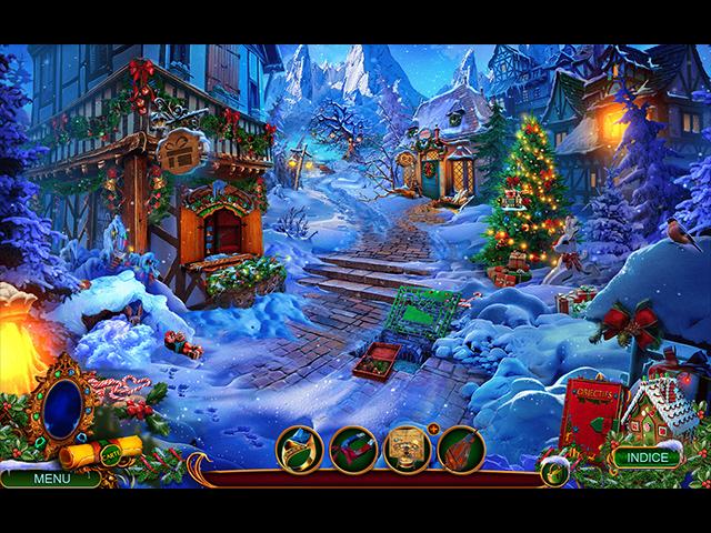 The Christmas Spirit: Contes de Grimm