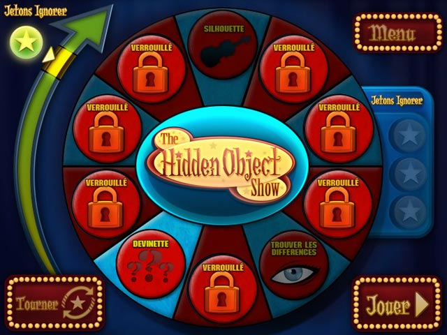 The Hidden Object Show image