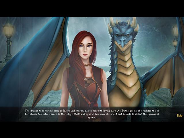The Legend of Eratus: Dragonlord image