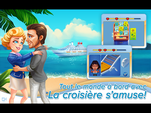 The Love Boat: Second Chances Édition Collector