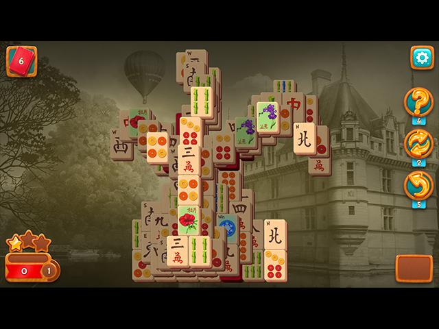 Travel Riddles: Mahjong télécharger